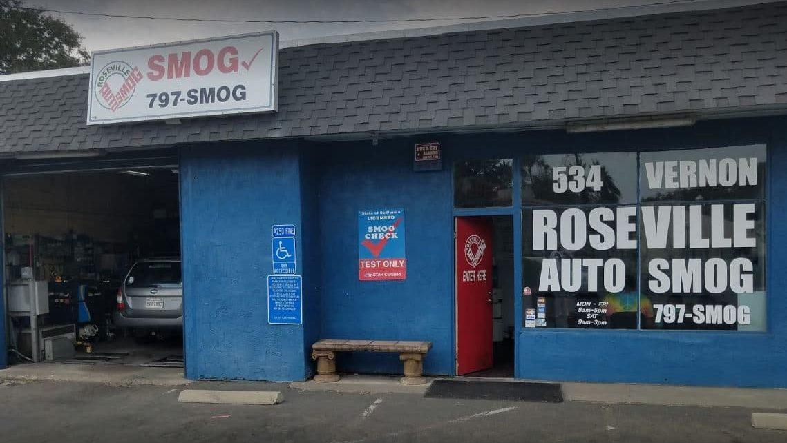 $21 Off Smog Test Coupon | Auto Smog
