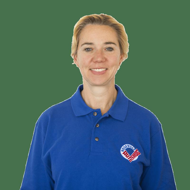 Kerri - woman owned business